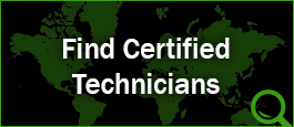Find Certified Technicians